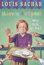Marvin Redpost #2 : Why Pick on Me? (Paperback)