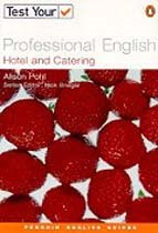 """<font title=""""Professional English : Hotel and Catering (Paperback)"""">Professional English : Hotel and Caterin...</font>"""