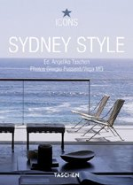 Sydney Style - Icons Series (Paperback)