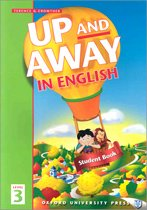 """<font title=""""Up and Away in English 3 - Student"""