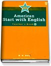 New American Start With English 2 - Teacher's Book
