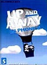 Up and Away in Phonics 5 - Phonics Book