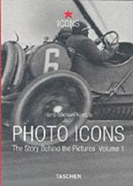 Photo Icons 1 - Icons Series (Paperback)