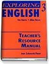 """<font title=""""Exploring English Level 3  : Teacher"""