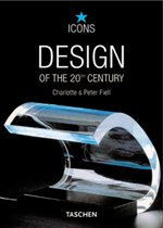 Design of the 20th Century (Paperback)