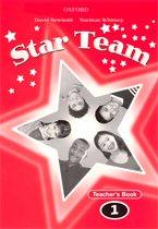 Star Team 1 - Teacher