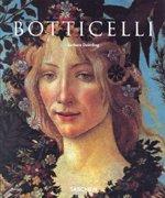 Botticelli - Basic Art Album (Hardcover)