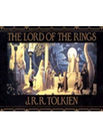 The Lord of the Rings -13 Cassettes Box Set (Tape,도서 별매)