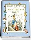 "<font title=""The Complete Tales of Beatrix Potter (Hardcover)"">The Complete Tales of Beatrix Potter (Ha...</font>"