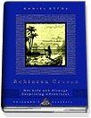 "<font title=""Robinson Crusoe - Everyman"