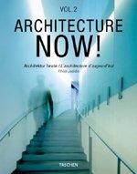 Architecture Now! Vol. 2 (Paperback)