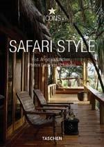 Safari Style - Icons Series (Paperback)