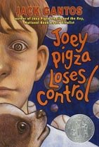 Joey Pigza Loses Control (Paperback)
