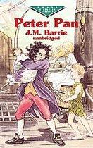 "<font title=""Peter Pan -Dover Juvenile Classics (Paperback)"">Peter Pan -Dover Juvenile Classics (Pape...</font>"