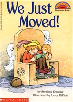 We Just Moved - Hello Reader! Level 2 (Paperback)