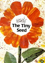 The Tiny Seed (Paperback/ Reprint Edition)