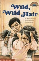 Wild, Wild Hair - Hello Reader! Level 3 (Paperback)