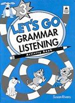 Let's Go 3 - Grammar & Listening Activity Book