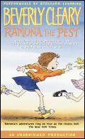 "<font title=""Ramona the Pest [UNABRIDGED] (Tape:2 / 도서별매)"">Ramona the Pest [UNABRIDGED] (Tape:2 / ...</font>"