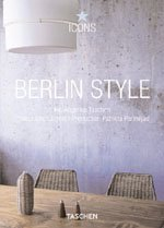 Berlin Style - Icons Series (Paperback)