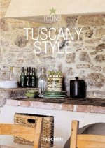Tuscany Style - Icons Series (Paperback)