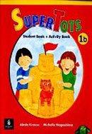 """<font title=""""Supertots 1B - Student Book+ Activity Book"""">Supertots 1B - Student Book+ Activity Bo...</font>"""