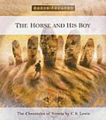 """<font title=""""The Chronicles of Narnia Book 3 : The Horse And His Boy (Audio CD/ 도서별매)"""">The Chronicles of Narnia Book 3 : The Ho...</font>"""