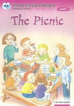 """<font title=""""Oxford Storyland Readers 1 - The Picnic (교재/ CD별매, New Edition) """">Oxford Storyland Readers 1 - The Picnic ...</font>"""