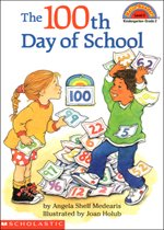 The 100th Day of School - Hello Reader! Level 2 (Paperback)