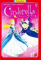 Cinderella Level 1-07 : Activity Book (Paperback+ Audio CD)