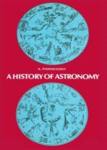 A History of Astronomy (Paperback, Revised)