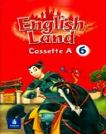 English Land 6 (Tape:2/ 교재별매)
