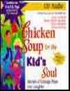 "<font title=""Chicken Soup for the Kid"