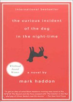 The Curious Incident of the Dog in the Night-Time (Mass Market Paperback)
