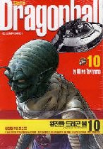 드래곤볼 Dragonball 완전판 10