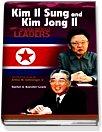 Kim IL Sung and Kim Jong IL - Hardcover