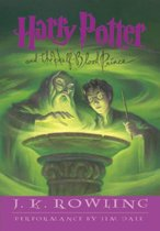 Harry Potter and The Half-Blood Prince : Book 6 (Audiobook, �̱���, Unabridged Edition, Audio Tape 12��, ��������)