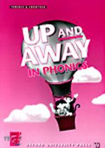 Up and Away in Phonics 1 - Phonics Book