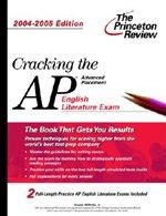 "<font title=""Cracking Ap English Literature Examination (2004-2005 Edition/ Paperback)"">Cracking Ap English Literature Examinati...</font>"