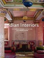 Indian Interiors (Paperback)