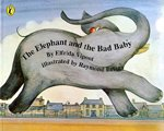 [노부영]The Elephant and the Bad Baby (Paperback+ CD)