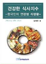 건강한 식사지수 - 한국인의 연령별 식생활
