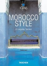 Morocco Style - Icons Series (Paperback)