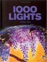 1000 Lights: 1870-1959 v. 1 (Paperback)