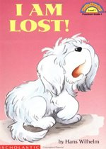 I Am Lost! - Hello Reader! Level 1 (Paperback)
