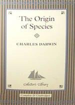 The Origin of the Species (Hardcover/ 영국판)