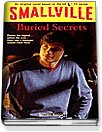 Buried Secrets - Smallville Series #6 (Pocket)
