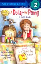 A Dollar for Penny - Step into Reading 2 (Paperback)