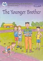 """<font title=""""Oxford Storyland Readers 11 - The Younger Brother (교재/ CD별매, New Edition)"""">Oxford Storyland Readers 11 - The Younge...</font>"""