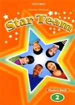 Star Team 2: Student Book (Paperback)